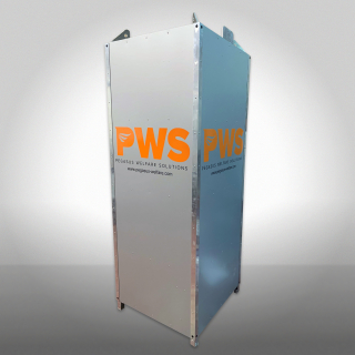 In-Tower Unit: Pegasus Welfare Solutions