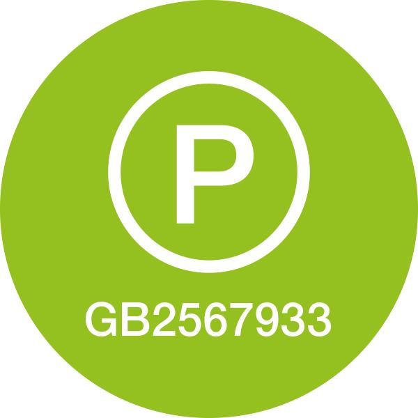 Patent-GB2567933