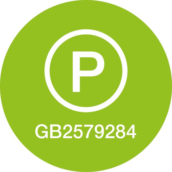 Patent-GB2579284