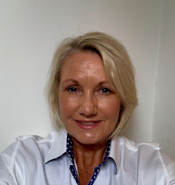 Sue: Pegasus Welfare Systems Finance Director